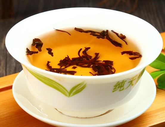 经常饮用宁红茶都有哪些功效